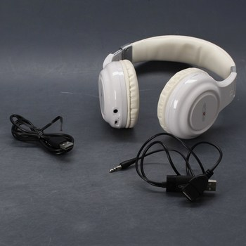 Sluchátka na uši Reflexion SBH04