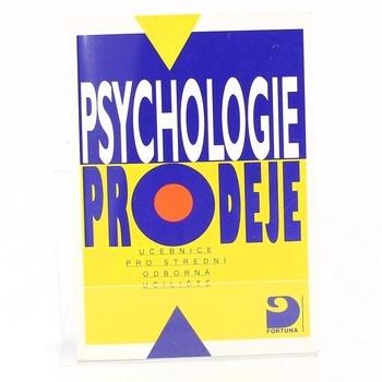 Eva Bedrnová a kolektiv: Psychologie prodeje