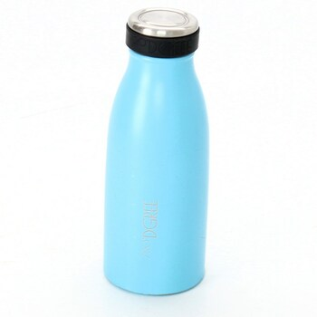 Termoska 720°DGREE, modrá, 350 ml