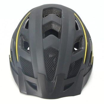 Cyklistická helma Fischer Urban Lano