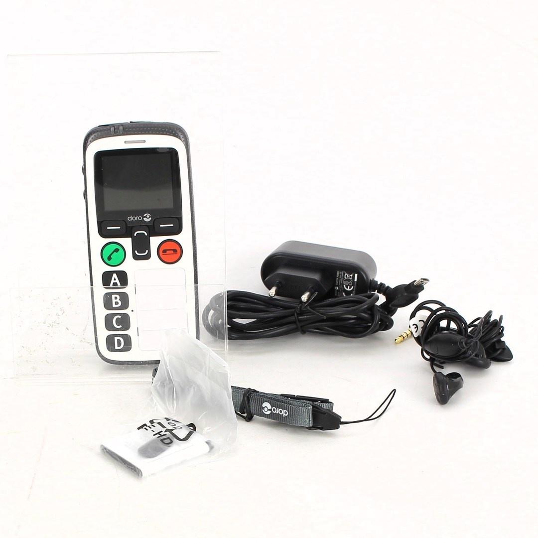 Bezdrátový telefon Doro Secure