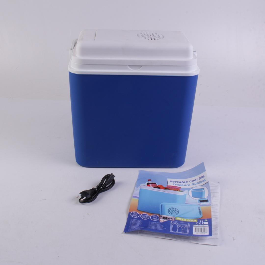 Chladící box All Ride 2031046 22 L