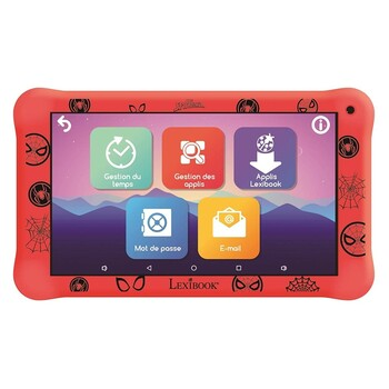 Tablet Lexibook LexiTab Master Spiderman