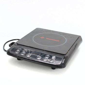 Indukční varná deska Telefunken YS-B39