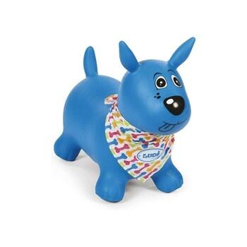 Hopsadlo Ludi modrý pejsek