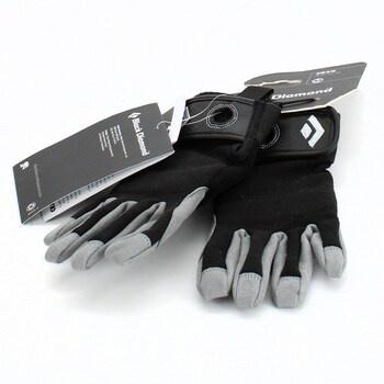 Lyžařské rukavice Black Diamond vel. XS