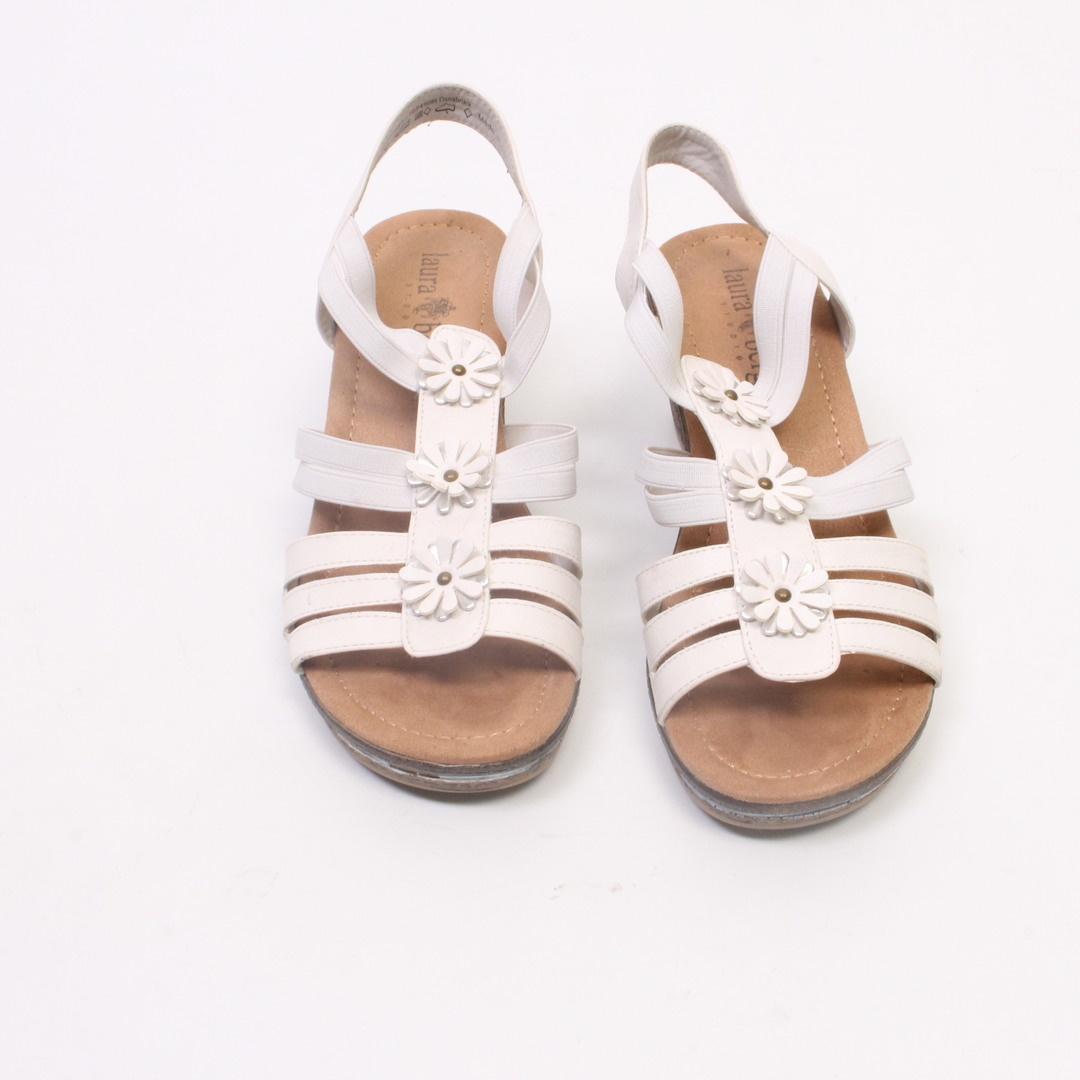Dámská letní obuv Laura Berg