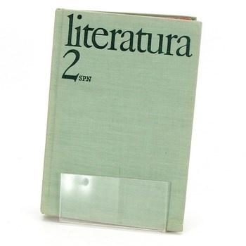 Vladimír Forst: Literatura 2 (pro II. ročník středních škol)