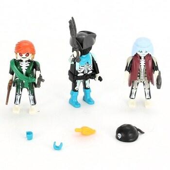 Figurky Playmobil 6592 Piráti z duchů 3 ks