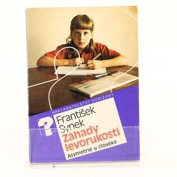 František Synek: Záhady levorukosti