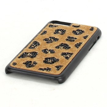 Ochranný kryt Ayano iPhone 6 zlatočerný