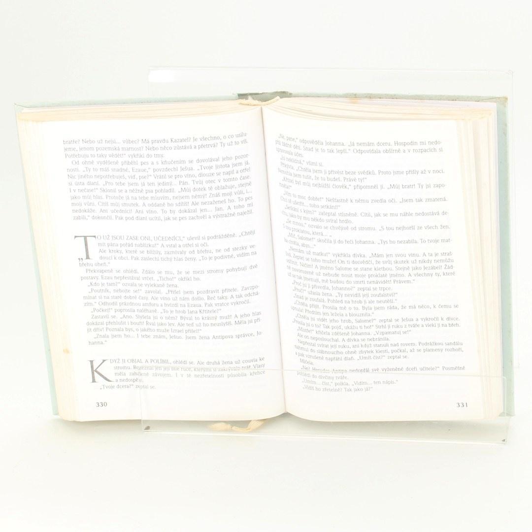 Kniha Beránek