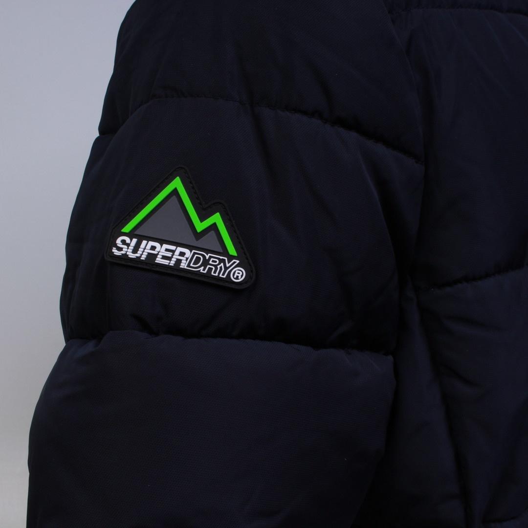 Pánská sportovní bunda Superdry M5000083A