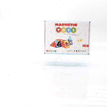 Magnetická stavebnice DreambuilderToy