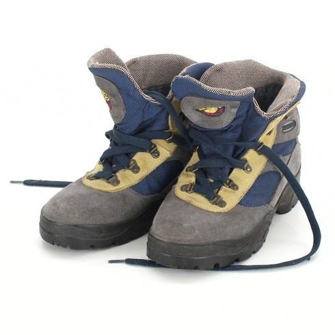 Pánská zimní obuv San Marco Gore-Tex - bazar  3e862275354