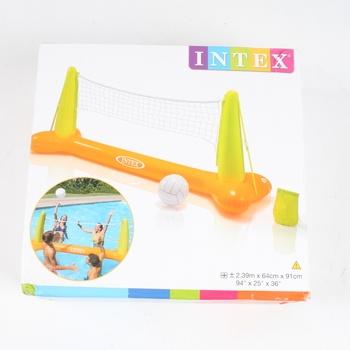 Nafukovací síť na volejbal Intex