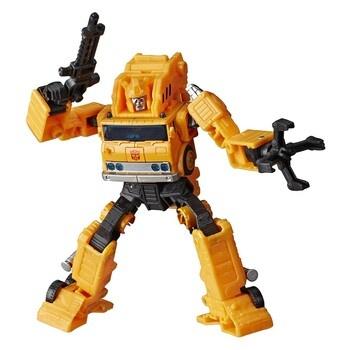 Figurka Transformers E71645X0 Cybertron