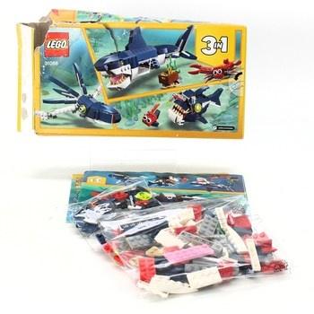 Stavebnice Lego Creator 31088 3 v 1