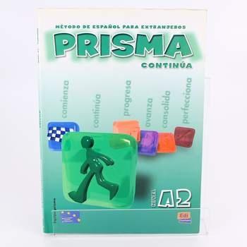 Pracovní sešit Prisma Continúa
