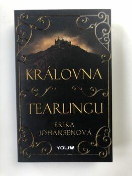 Královna Tearlingu 1: Královna Tearlingu