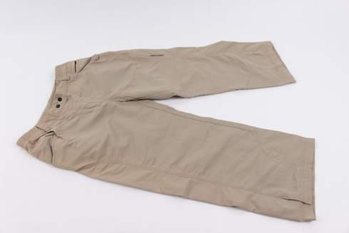 Dámské kalhoty Hannah béžové