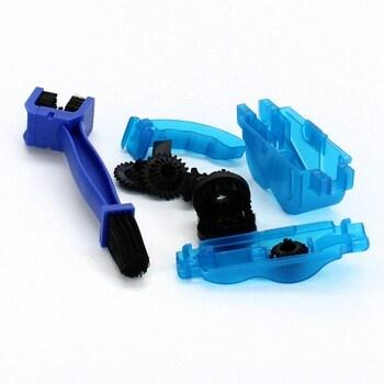 Čistič řetězu Killow modrý