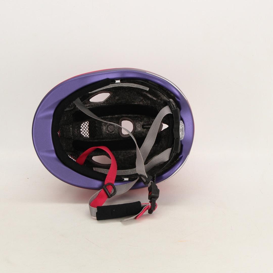 Dětská helma Alpina Ximo A9720