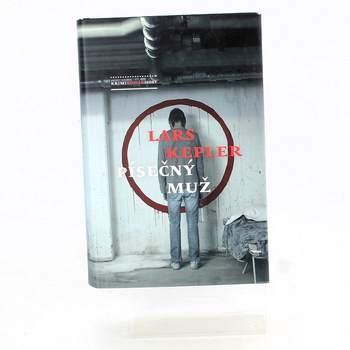 Kniha Lars Kepler: Písečný muž