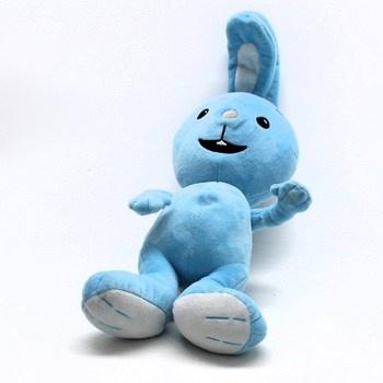 Plyšový zajíc Kikaninchen Simba Toys 1094629