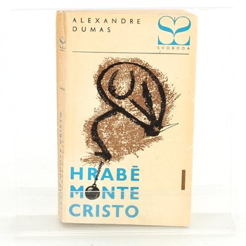 Alexandre Dumas, st.: Hrabě Monte Cristo I. díl