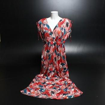 Dámské dlouhé šaty Morgan vel.42 EUR