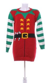 Dámský vánoční svetr Be Jealous S