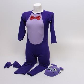 Pánský kostým Bonnie 630100