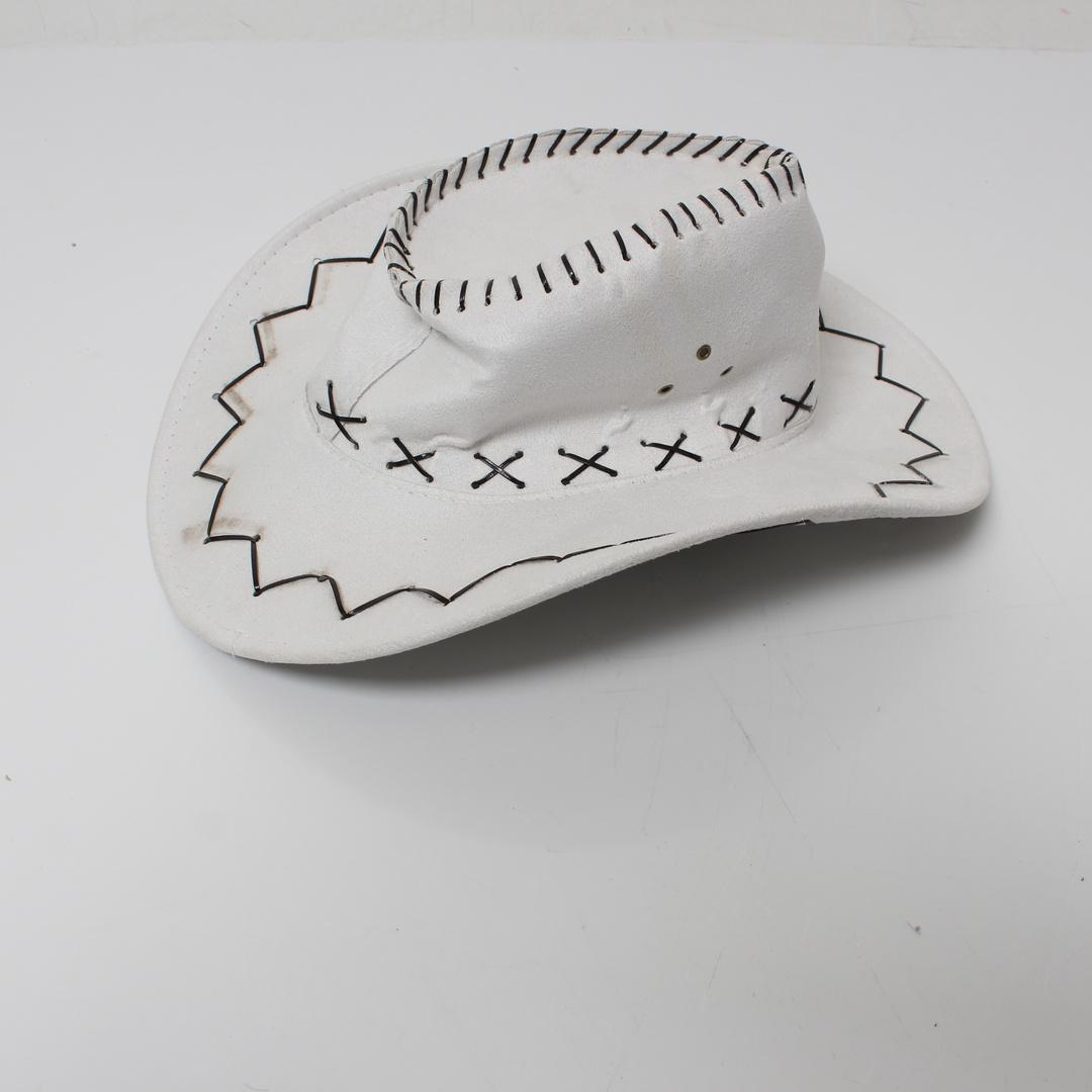 Dámský kovbojský klobouk Widmann 2897W