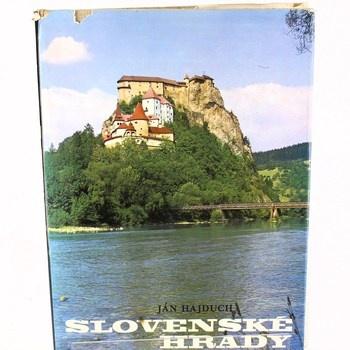 Ján Hajduch: Slovenské hrady