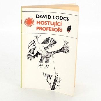 Kniha David Lodge: Hostující profesoři