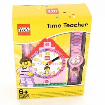 Výuková stavebnice Lego Time Teacher