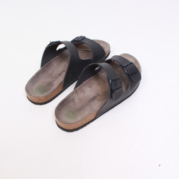 Pánské pantofle Dr. Brinkmann 605141 modré