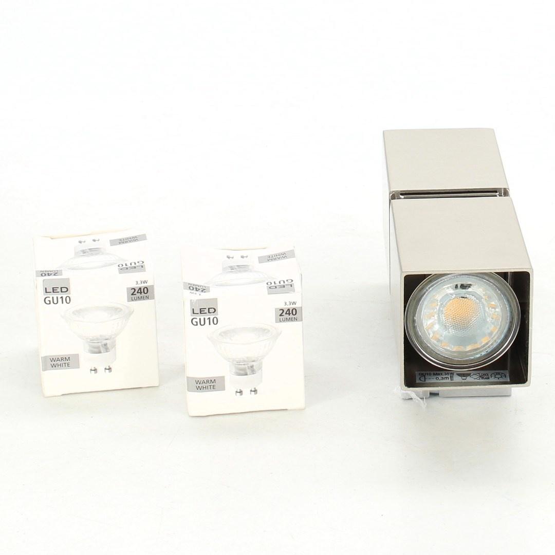 Nástěnné světlo Eglo 96264