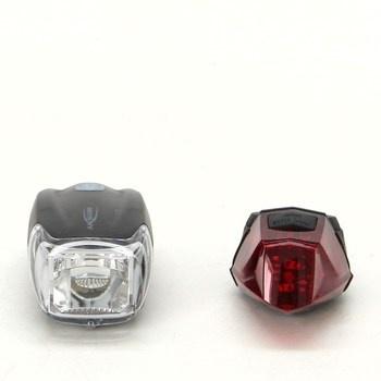 LED světla na kolo Ansmann