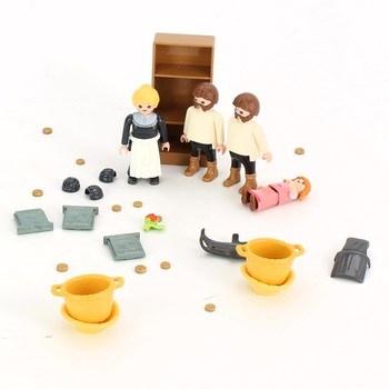 Stavebnice Playmobil 70257