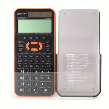 Kalkulačka Sharp EL-W506X