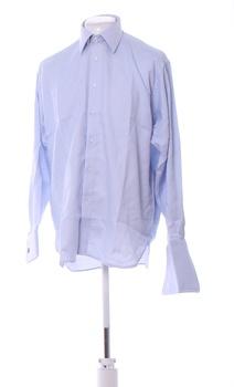Pánská košile VIVA světle modrá