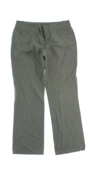 Kalhoty United Colors of Benetton khaki