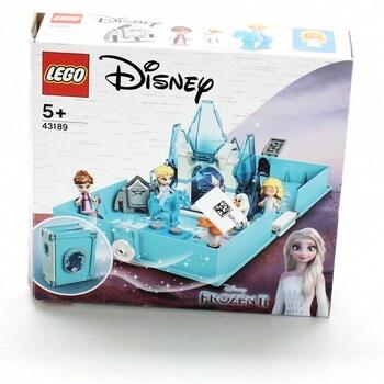 Stavebnice Lego 43189 Elsa a Nokk