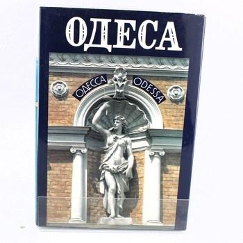 Kolektiv autorů: Oděsa / Odessa