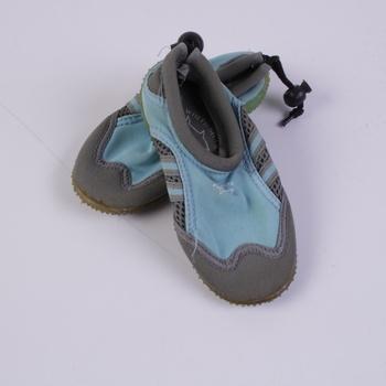 Dětské boty do vody White Shark