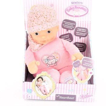 Panenka Baby Annabell Zapf creation