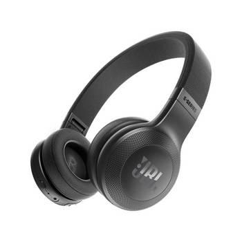 Bezdrátová bluetooth sluchátka JBL E45BT