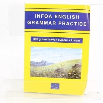 Sylvie Svobodová: Grammar practice